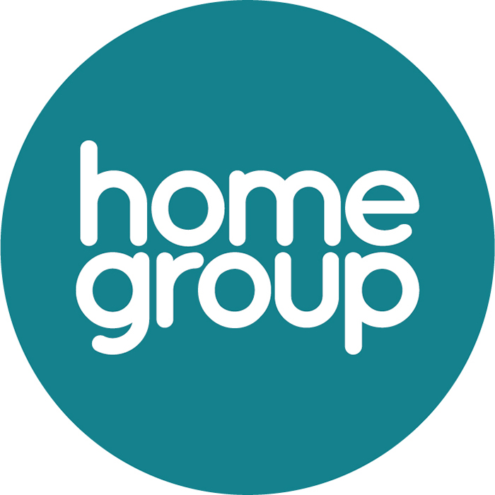 Logo of Home Group