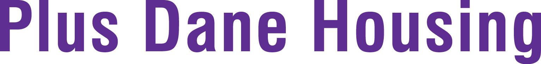 Logo of Plus Dane Housing