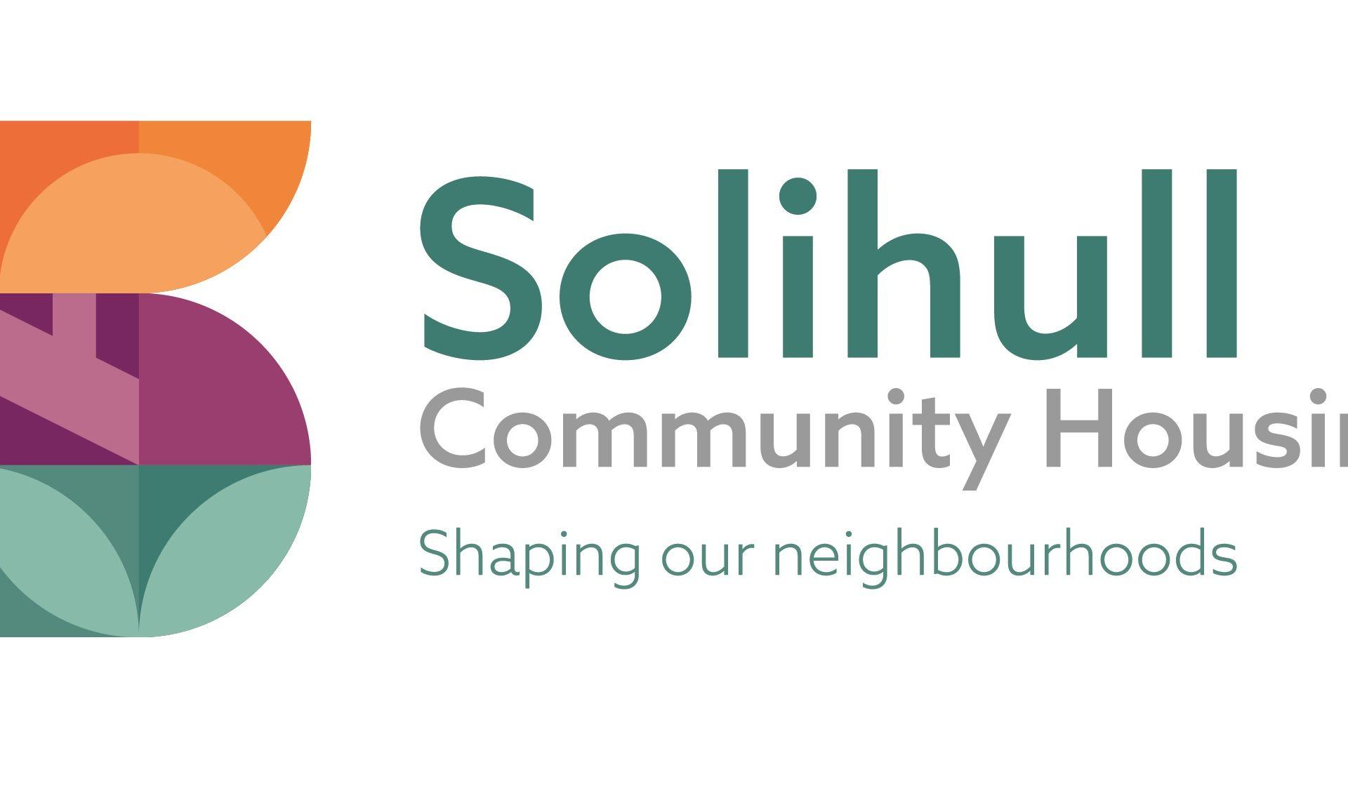 logo of Solihull Community Housing