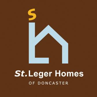 logo of St. Ledger Homes