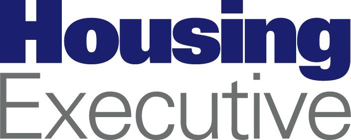 Logo of the Northern Ireland Housing Executive